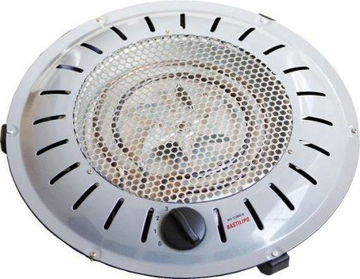 Brasero contra incendios BET-950