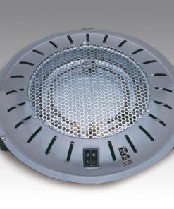 Calefacción, Braseros, Radiadores y otros Accesorios