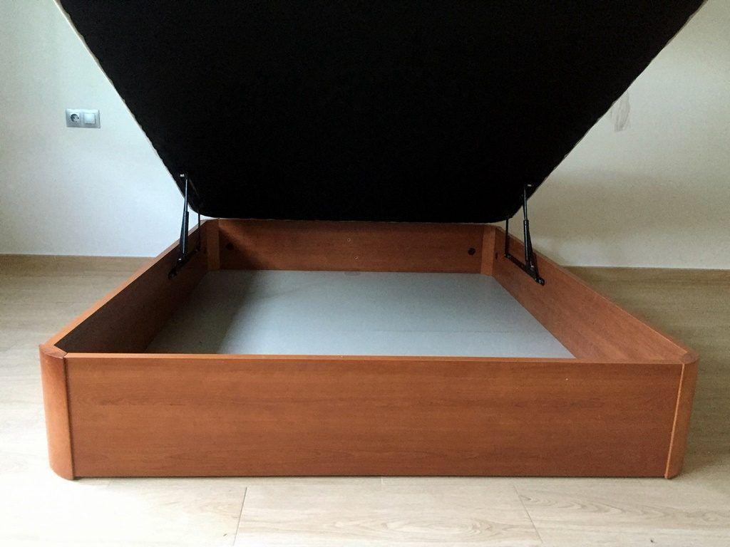 Oferta Conjunto Canape+Colchón 135x190 por SÓLO 399€