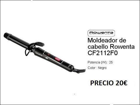 MOLDEADOR ROWENTA CF2112F0