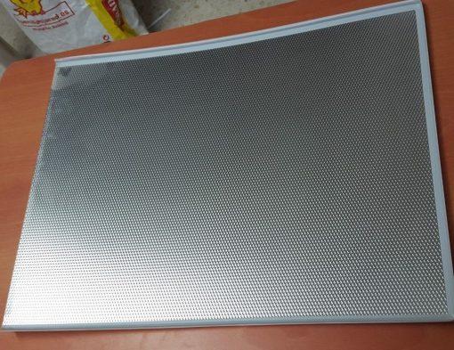 Protector Aluminio Mueble Fregadero Fondo 58cm
