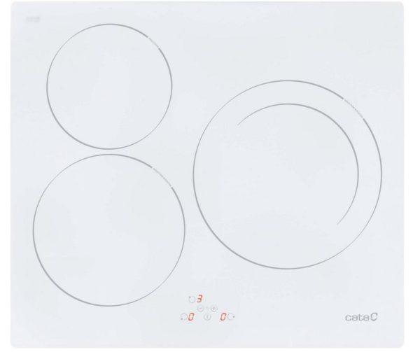 Placa Inducción Cata IB603 WH