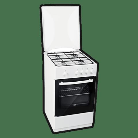 Cocina fs 501 4gg w lpg mueblesmcaso for Cocinas teka gas natural