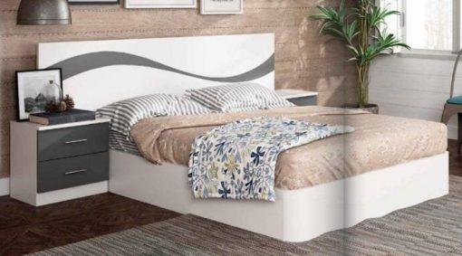 Dormitorio Matrimonio Duna