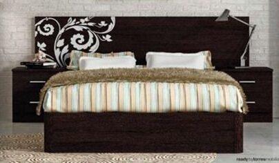 Dormitorio matrimonio 310 VESUS
