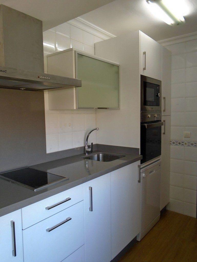 Tienda de cocinas en dos hermanas mueblesmcaso for Almacen para cocina