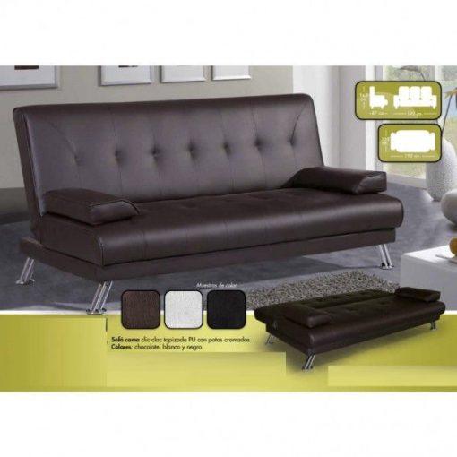 Sofa cama CLIC-CLAC