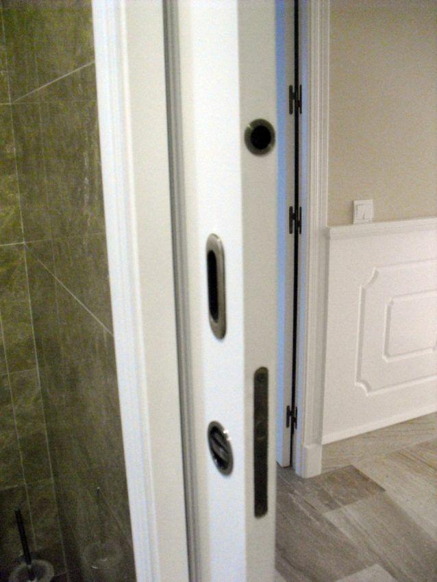 Puertas correderas encastradas sevilla - Puertas uniarte sevilla ...