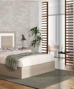 Dormitorio matrimonio Ambiente 505
