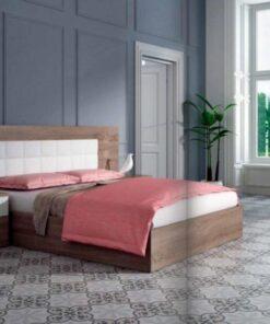 Dormitorio matrimonio Thabit 106