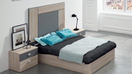 Dormitorio matrimonio Caph 104