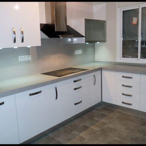 Tipos y marcas de encimera cocina mueblesmcaso for Marcas encimeras cocina