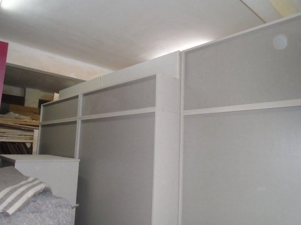 Interior armarios empotrados mueblesmcaso - Zapateros interior armario ...