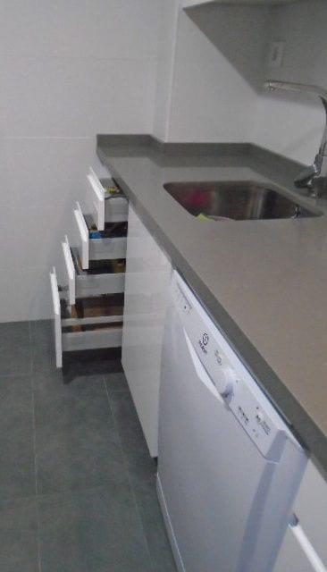 Tipos y marcas de encimera cocina