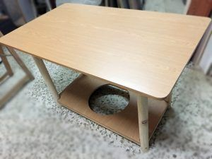 Mesa de camilla