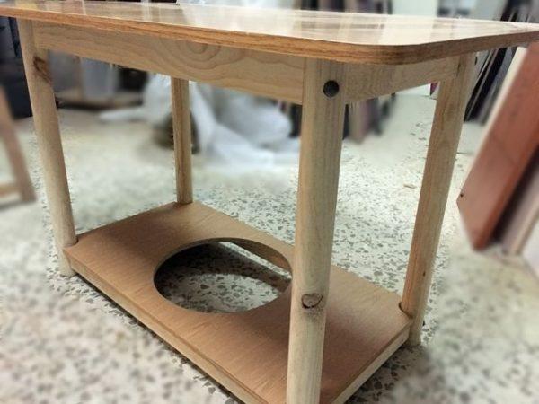 Pack mesa camilla rectangular completa con brasero incluido for Mesas camilla leyva granada
