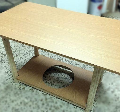 C mo calcular la medida ideal para su mesa de camilla - Mesas camillas redondas ...