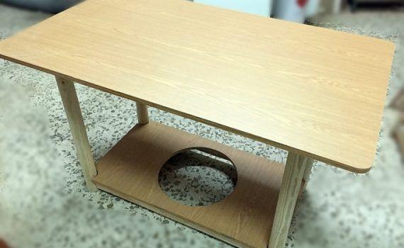 Mesa camilla completa barata archivos mueblesmcaso - Mesas camillas redondas ...