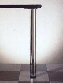 Pata Mesa 71cm Cilíndrica