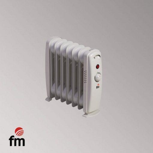 Radiador Eléctrico Modelo RW-MINI