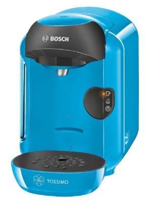 Cafetera de cápsulas Bosch - Tassimo TAS1253 Potencia 1300W 1 Cafetera de cápsulas Bosch - Tassimo TAS1253 Potencia 1300W