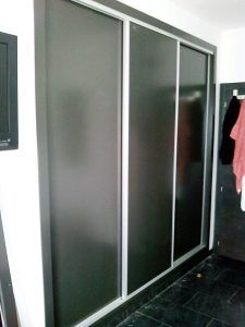 Frentes de armarios