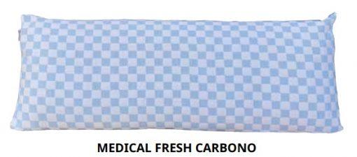 Almohada Viscoelastica Medical FreshAlmohada Viscoelastica Medical Fresh