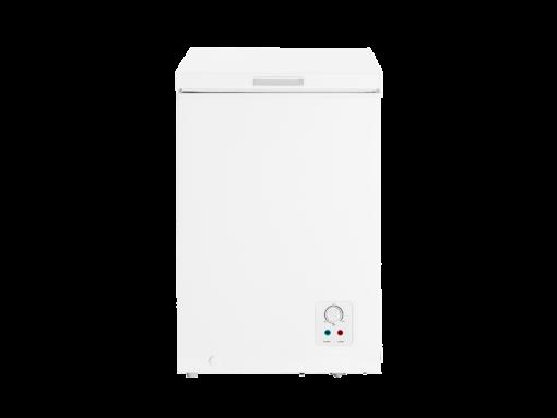 Arcón congelador Hisense FT125D4AWF