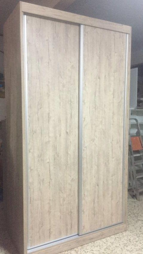 Armario con puertas correderas (3)