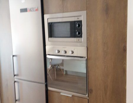 Cocinas Sevilla 2020