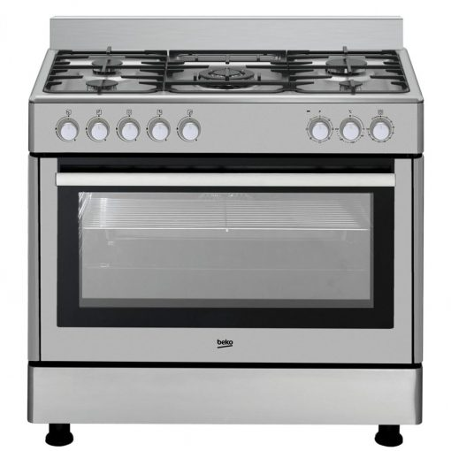Cocina Semi Profesional - Beko GM 15121 DX