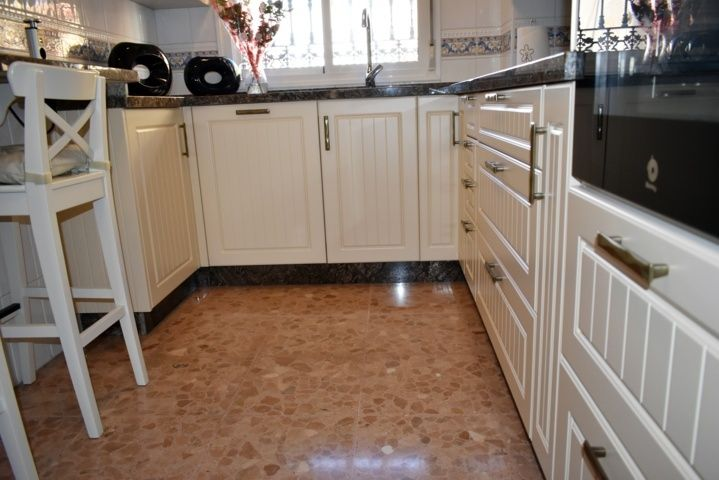 Muebles de Cocina en Sevilla y Dos Hermanas - Cocinas en Sevilla