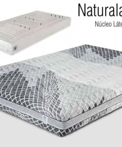 Colchón Naturalatex