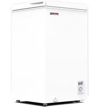 Congelador H. Rommer MF101A+