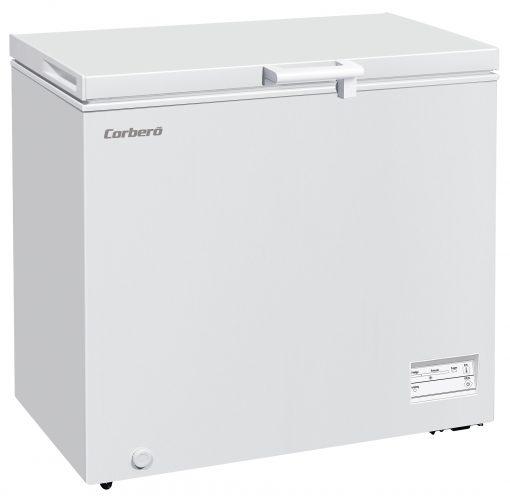 Congelador Horizontal Corbero ECCHH9200W