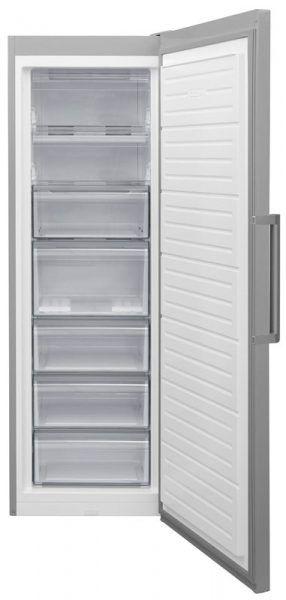 Congelador Vertical Corbero CCV1858NFX