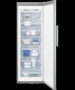 Congelador Vertical Electrolux EUF2744AOX