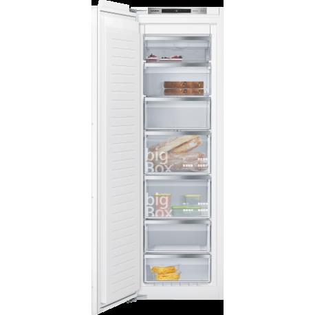 Congelador Vertical Siemens GI81NAEF0