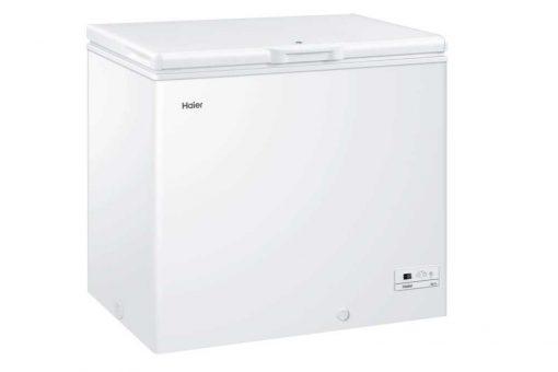 Congelador H. Haier HCE143R