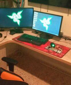 Dormitorio a Medida - Habitacion Gamer