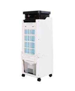 Enfriador evaporativo portátil ASAP
