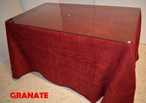 Granate/ Roja Invierno