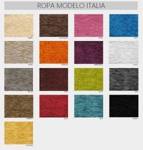 Falda camilla rectangular Italia