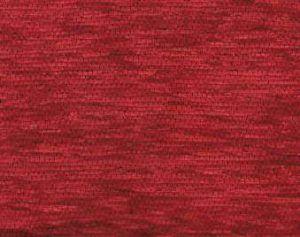 Falda camilla rectangular Rojo