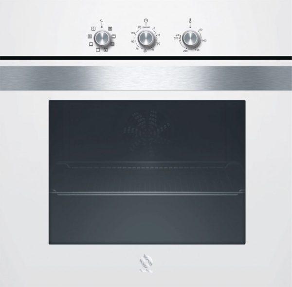 Horno balay 3hb504bc multifuncion cristal blanco - Mesa camilla conforama ...