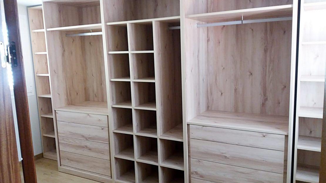 Interior armario a medida (3)