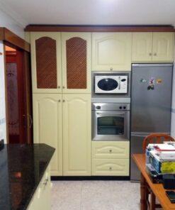 - Lacado puertas Cocina (1)
