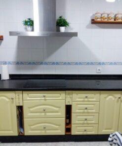 - Lacado puertas Cocina (5)
