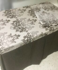 Ropa mesa camilla a medida
