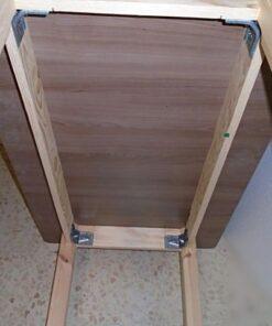 Pack Mesa de Camilla Rectangular Completa
